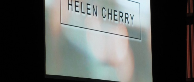 Helen Cherry Label
