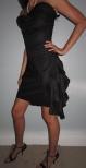 Black Zambesi Dress