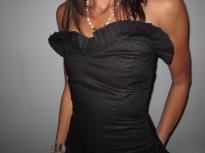 Zambesi Dress
