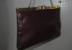 Vintage Bag from Paris - $9.00