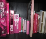 So many 'pink books