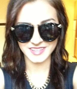 Shonie's Glasses