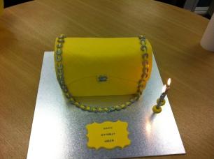 Chanel_Cake