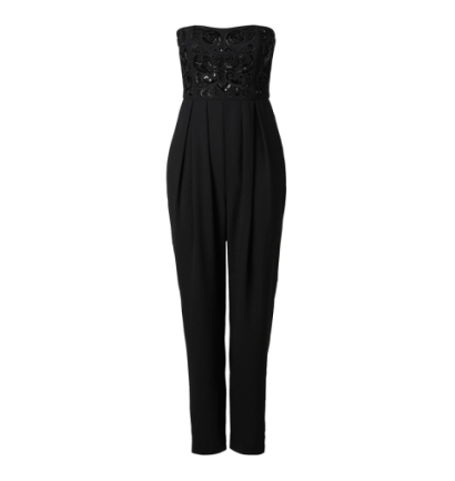 Forever New Jumpsuit