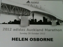 Auckland Half Marathon