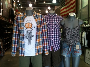 Route 66 Newmarket Casual Wear