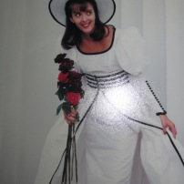 Wedding Dress 1995