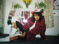 Christmas 1992 London