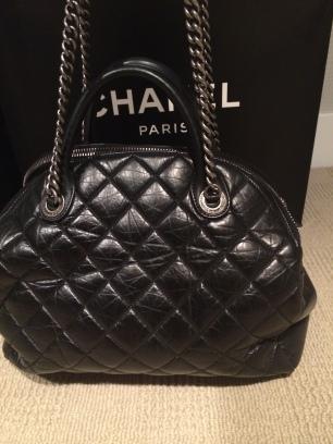 My Chanel Handbag
