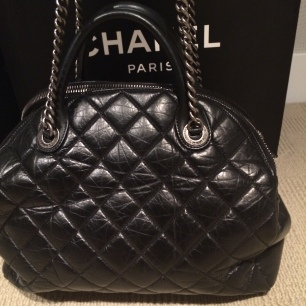 My Chanel Handbag