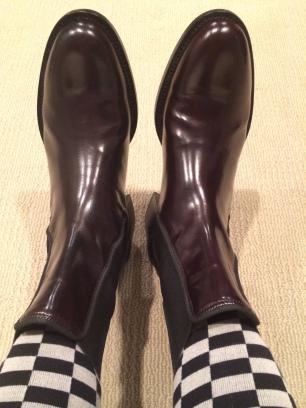 Italian Boots