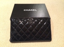 Chanel Travel Wallet