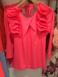 Pink Top from Augustine