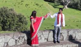 Pretty Sari