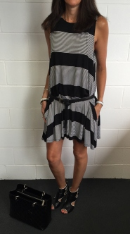 Sportsgirl Cotton Dress