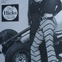 1971 Mr Hicks Casuals