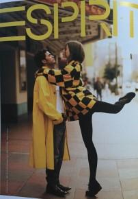 Esprit Sportswear 1993