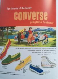 Converse 1961