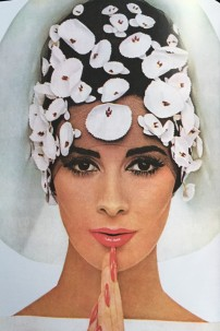 Revlon 1964