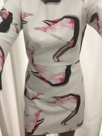 Zanshi Dress