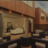 New Cedar House