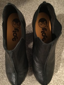 Flogg Boots